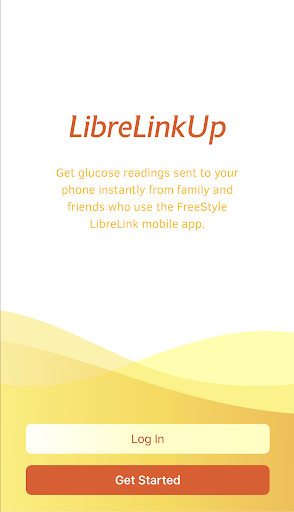 LibreLinkUp 3.0.0 screenshots 1