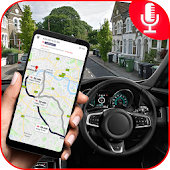 GPS Voice Route Maker: Traveling Guide