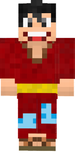 View, comment, download and edit wano minecraft skins. Luffy One Piece Wano Arc Collection Skins Update Hair Nova Skin