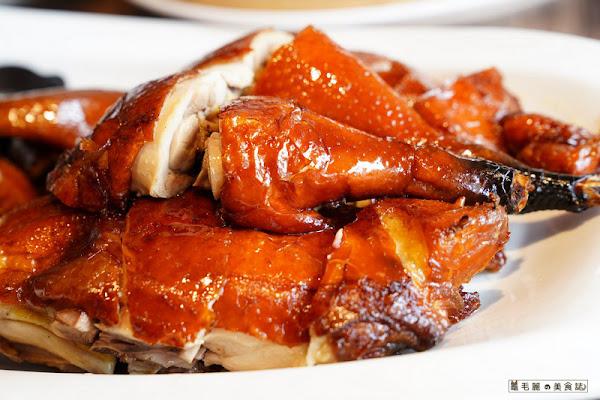 十得私廚|手路菜、酒家料理古早味新靈魂 用一頓飯的時間認識老台菜的魅力松江南京站