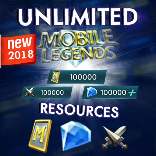 Instant mobil legends Reward Daily free diamond