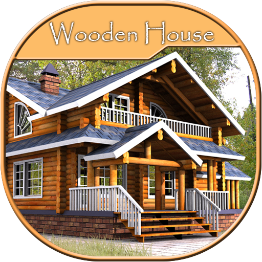 Groovy Wooden House Ideas Android Apps On Google Play Largest Home Design Picture Inspirations Pitcheantrous