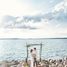 Wedding photographer Ekaterina Savchenko (savchenkokaty). Photo of 28.07.2016