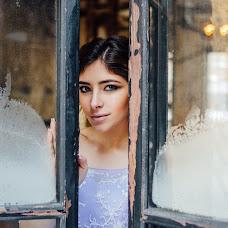 Wedding photographer Kseniya Timchenko (ksutim). Photo of 09.12.2016