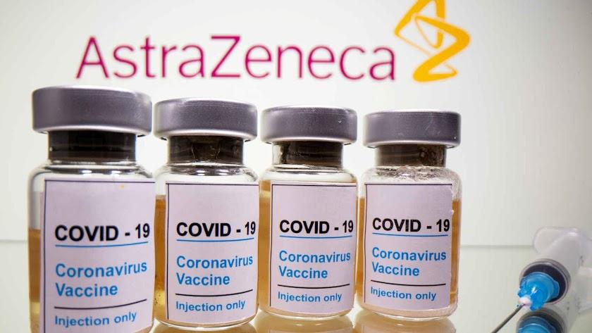 La vacuna de AstraZeneca vuelve a protagonizar varias polémica.