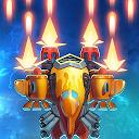 HAWK – Alien Arcade Shooter. Freedom squadron |