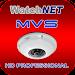 MVS HD Pro Icon