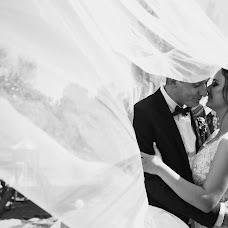 Wedding photographer Sofya Kiparisova (Kiparisfoto). Photo of 23.10.2018