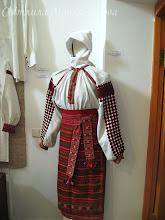 Photo: Городенківський жіночий стрій, Покуття