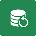 Contacts/Sms to Excel (Lite) icon