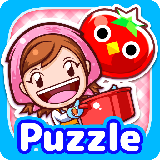 Cooking Mama Let's Cook Puzzle (game)