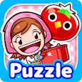 Cooking Mama Let's Cook Puzzle icon