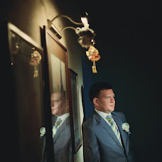 Wedding photographer Sergey Inozemcev (InSer). Photo of 13.12.2012