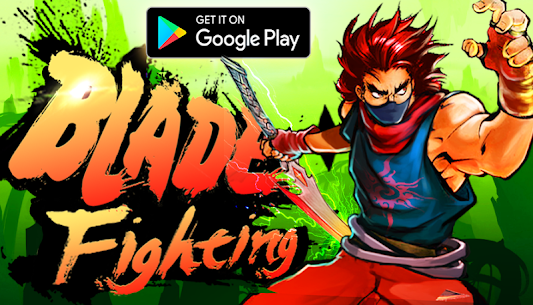 Ninja Fighting:Kung Fu Fighter 3.0 APK + MOD Download 1