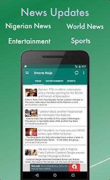 Smarta Naija Tv, Radio & News APK Latest Version Download