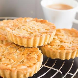 Swedish Almond Tart Recipe