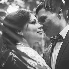 Wedding photographer Ekaterina Gudkova (g-katrin). Photo of 14.09.2017