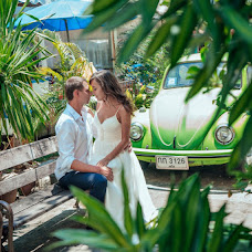 Wedding photographer Roman Nikitin (romantul). Photo of 09.07.2016