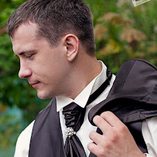 Wedding photographer Mariya Alekhina (Mafanja123). Photo of 09.07.2014