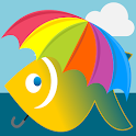 Fishing Weather icon