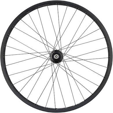 "Quality Wheels Pugsley Front Wheel - 26"", QR x 135mm, 6-Bolt alternate image 0"