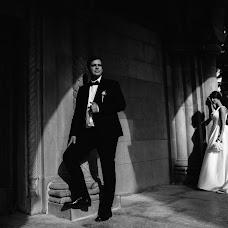 Wedding photographer Fedor Zaycev (FedorZaitsev). Photo of 09.10.2017