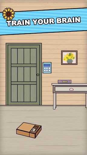 Escape Room: Mystery Word 1.1.6 screenshots 5