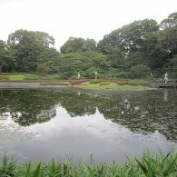 Imperial Palace Garden, Tokyo