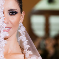 Wedding photographer Fabio Rodrigues (fabio3dezesseis). Photo of 02.07.2014