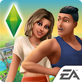 Die Sims™ Mobile icon