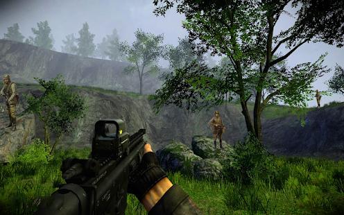 Mountain Commando Provoz - náhled