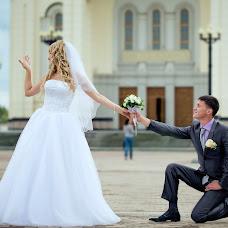 Wedding photographer Evgeniy Morozov (Morozof). Photo of 14.04.2014