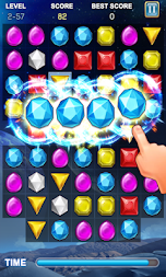 Diamond Jewel Treasure Casual APK screenshot thumbnail 5