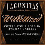 Lagunitas Willetized Coffee Stout (2018)