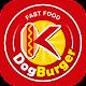 KDog Burger Download for PC Windows 10/8/7