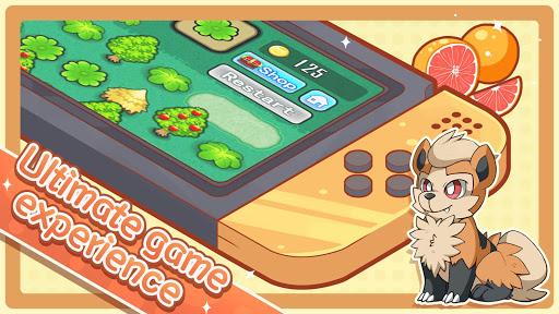 Télécharger Monster Crossing mod apk screenshots 2