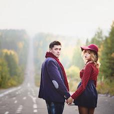 Wedding photographer Nataliya Dovgenko (Dovgenkophoto). Photo of 14.09.2016
