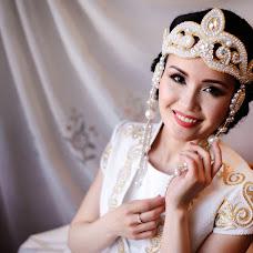 Wedding photographer Bekzat Kadirbekov (Beka). Photo of 17.02.2017