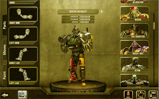 Your Real Steel WRB Guide