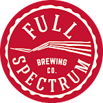 Logo for Full Spectrum Brewing Co
