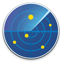 Marine Radar - Ship tracker icon