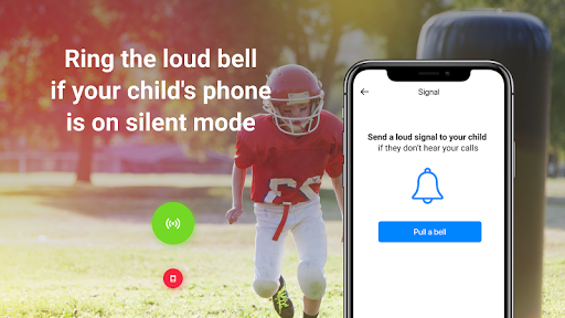 Find My Kids: Child GPS-watch & Cell Phone Tracker 1.9.9 screenshots 3
