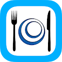 Restaurant Weight Loss icon