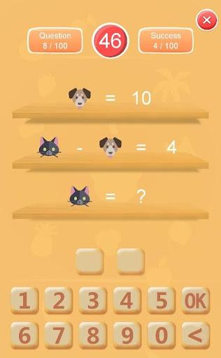 Emoji Math