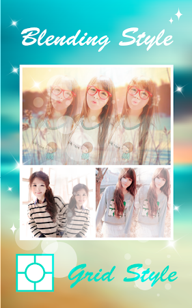 Photo Blender 1.2 screenshot 1046789