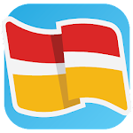 Quick, Flags! : World Flag Quiz icon