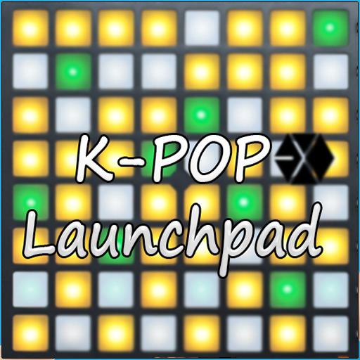 Kpop Launchpad