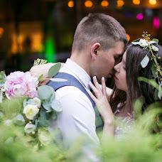 Wedding photographer Irishka Maksimenkova (IrishkaMaks). Photo of 21.08.2017
