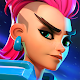 Planet of Heroes - MOBA PVP meets Brawler Action (game)