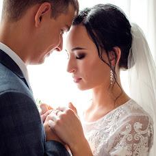 Wedding photographer Aleksandr Stasyuk (Stasiuk). Photo of 26.10.2018